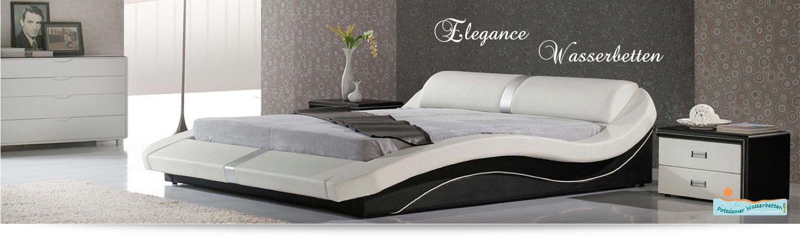 wasserbett rund. Black Bedroom Furniture Sets. Home Design Ideas